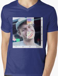 Mac Demarco Sliding puzzle  Mens V-Neck T-Shirt