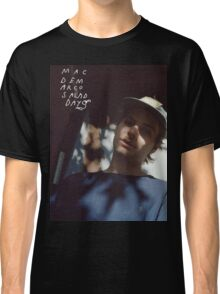 Salad Days are Over Classic T-Shirt
