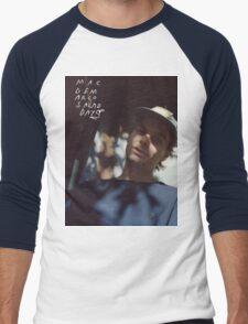Salad Days are Over Men's Baseball ¾ T-Shirt