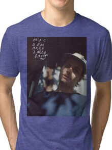 Salad Days are Over Tri-blend T-Shirt