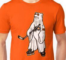 Ghost Bear II Unisex T-Shirt