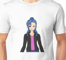Iso Kurokami Unisex T-Shirt
