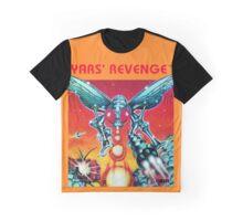 Yar's Revenge - Atari Graphic T-Shirt