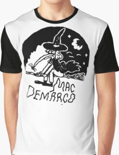 Mac Demarco fan club  Graphic T-Shirt
