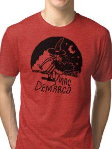 Mac Demarco fan club  Tri-blend T-Shirt