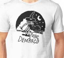 Mac Demarco fan club  Unisex T-Shirt