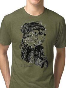Sides of Me Tri-blend T-Shirt