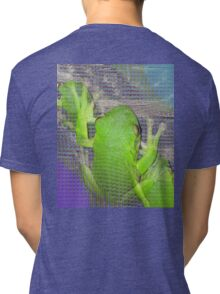 The Real Frogger Tri-blend T-Shirt