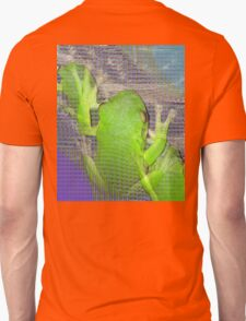 The Real Frogger Unisex T-Shirt