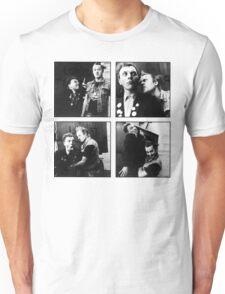 Bachelor Boys Unisex T-Shirt