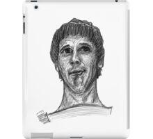 Michael Palin iPad Case/Skin