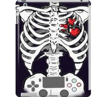 Gaming Is Life [PS4] iPad Case/Skin