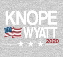 Knope 2020 One Piece - Long Sleeve