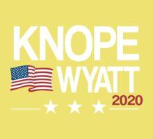 Knope 2020 Kids Tee