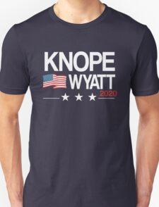 Knope 2020 Unisex T-Shirt