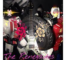 The Renegades Photographic Print