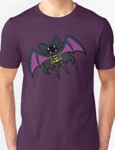 Zubatman Pokemon T-Shirt
