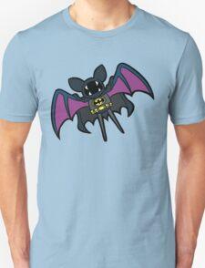 Zubatman Pokemon T-Shirt