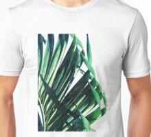 Palm V2 #redbubble #lifestyle #home #style Unisex T-Shirt