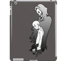 What Have I Done iPad Case/Skin