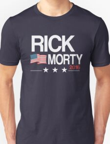 R & M 2016 T-Shirt