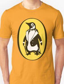 penguin : gentleman Unisex T-Shirt