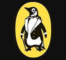 penguin : gentleman Men's Baseball ¾ T-Shirt