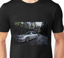 Twin Turbo Unisex T-Shirt