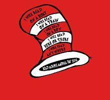 Red Across America day  Unisex T-Shirt
