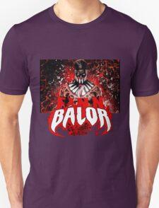Finn Balor Black Shirt Unisex T-Shirt