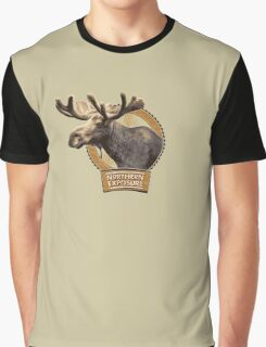 Northern Exposure Graphic T-Shirt