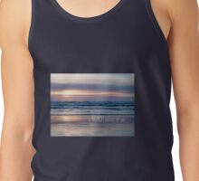 Beach Glow Tank Top