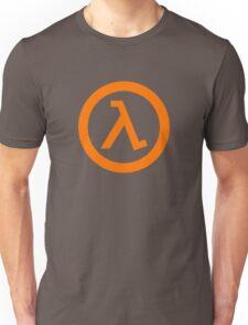 Half Life Lambda Unisex T-Shirt