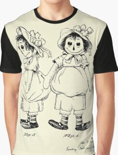 Doll-1915 Graphic T-Shirt
