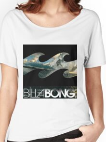 Billabong  Women's Relaxed Fit T-Shirt