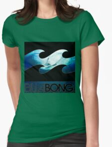 billabong  Womens Fitted T-Shirt