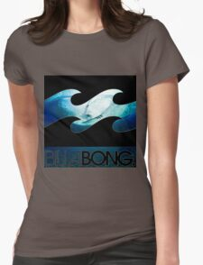 billabong  Womens Fitted T-Shirt
