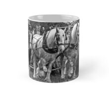 Three Horse Power Mug