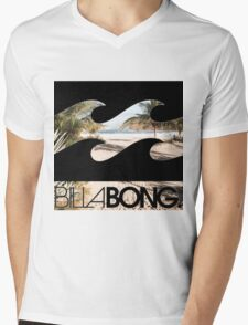 Billabong Mens V-Neck T-Shirt