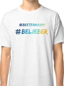 belieber Classic T-Shirt