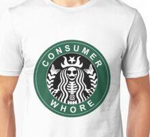 starbucks parody Unisex T-Shirt