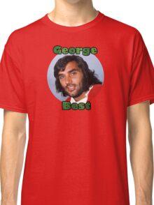 George Best - Tribute to El Beatle Classic T-Shirt