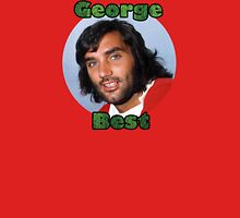 George Best - Tribute to El Beatle Unisex T-Shirt