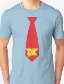DK's TIE Unisex T-Shirt