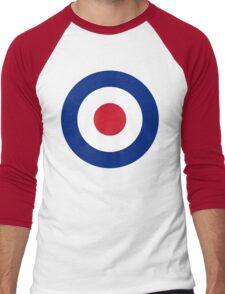 RAF Roundel Men's Baseball ¾ T-Shirt