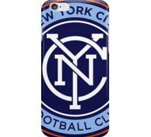 New york city fc iPhone Case/Skin