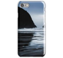 Haystack Rock iPhone Case/Skin