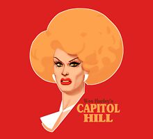 Robbie Turner by Chad Sell Tank Top