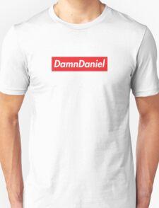 Damn Daniel x Supreme T-Shirt