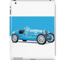 Bugatti Classic Vintage iPad Case/Skin